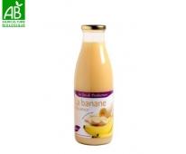 Nectar de Banane Bio Pronatura