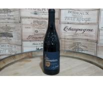 Les Genestes AOC Vacqueyras vin rouge Bio - Domaine des Amouriers