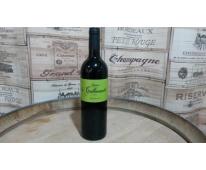 Cuvée La Guillaumette 2015 - AOP Bordeaux Rouge Bio