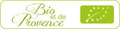 Bio et de Provence