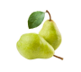 Poire William Bio