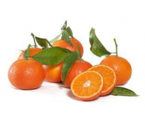 Mandarine Bio 500g