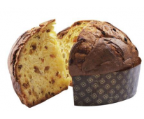 Panettone Traditionnel Bio Philia