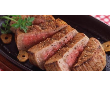 Faux filet de Boeuf x2 (280g)