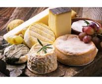 Assiette fromage (petite) Bio, AOC, locaux...