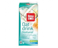 Lait d'avoine - Oat Drink Natural