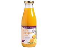 Jus de fruits exotiques Bio Pronatura