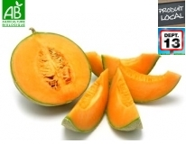 Melon Bio de Provence