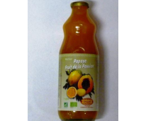 Jus Multi-fruits Exotique Bio - Saldac 1l