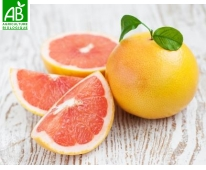 Pomelo Rose Bio Star Ruby 1kg