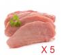 Escalopes de Veau Charolais x5