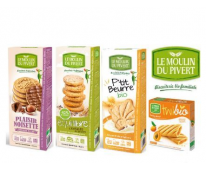 Biscuits assortis pack - Moulin du pivert