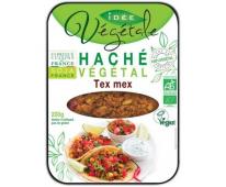 Haché végétal Tex Mex - Tossolia