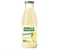 Citronnade Bio 75cl - Vitamont