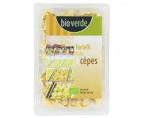 Tortellini farcis aux Cèpes - Bio Verde