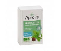 Propolette fraîcheur gomme de Propolis bio - Aprolis