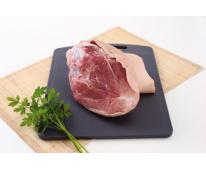 Jarret de Porc frais avec os