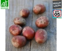 Pomme de terre Bio Alouette 1kg