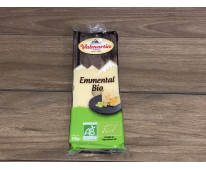 Emmental Bio en portion de 220g - Valmartin