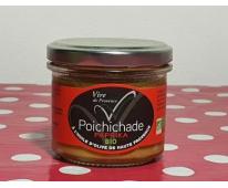 Poichichade Bio au Paprika - Virevent