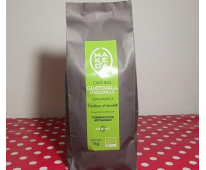 Café Bio Guatemala Grain 1kg - Makéda