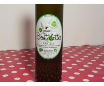Huile d'Olive Bio 50cl - Les Bastidettes