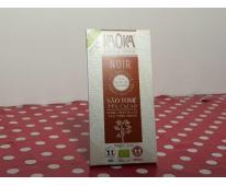 Chocolat noir Bio Sao Tomé 75% Cacao - Kaoka