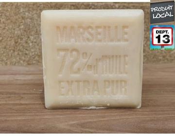 Savon de Marseille Pur Végétal 600g - Rampal Latour