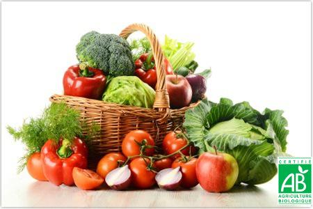 panier fruits et légumes bio du 17 au 24 Janvier - Blog -  CoursesetSaveurs.com