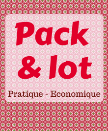 Pack et lot